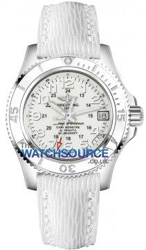 Breitling Superocean II 36 a17312d2/a775/236x watch