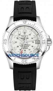 Breitling Superocean II 36 a17312d2/a775/237s watch