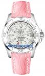 Breitling Superocean II 36 a17312d2/a775/239x watch