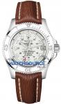 Breitling Superocean II 36 a17312d2/a775/216x watch