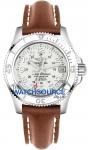Breitling Superocean II 36 a17312d2/a775/412x watch
