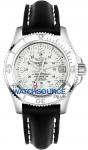Breitling Superocean II 36 a17312d2/a775/414x watch