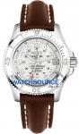 Breitling Superocean II 36 a17312d2/a775/416x watch