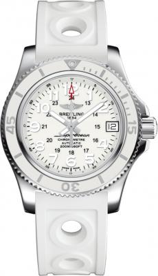 Breitling Superocean II 36 a17312d21a1s1 watch