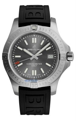 Breitling Chronomat Colt Automatic 41 a17313101f1s1 watch