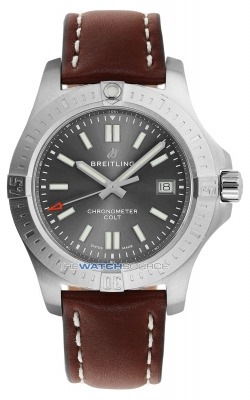 Breitling Chronomat Colt Automatic 41 a17313101f1x3 watch
