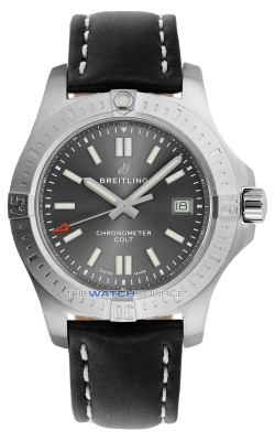 Breitling Chronomat Colt Automatic 41 a17313101f1x4 watch