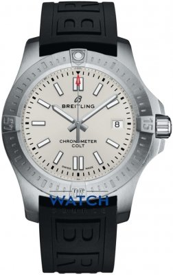 Breitling Chronomat Colt Automatic 41 a17313101g1s1 watch
