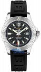 Breitling Colt Automatic 41mm a1731311/be90/150s watch