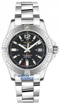 Breitling Colt Automatic 41mm a1731311/be90/182a watch