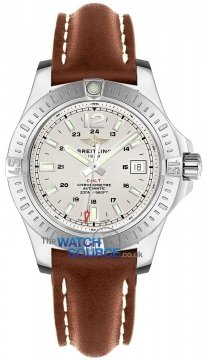 Breitling Colt Automatic 41mm a1731311/g820/425x watch