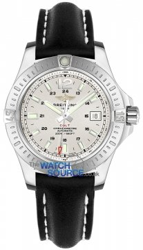 Breitling Colt Automatic 41mm a1731311/g820/428x watch