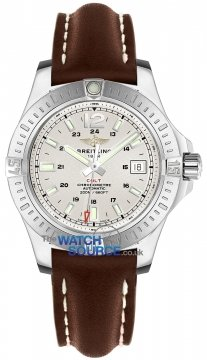 Breitling Colt Automatic 41mm a1731311/g820/431x watch