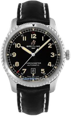 Breitling Aviator 8 Automatic 41 a17315101b1x1 watch