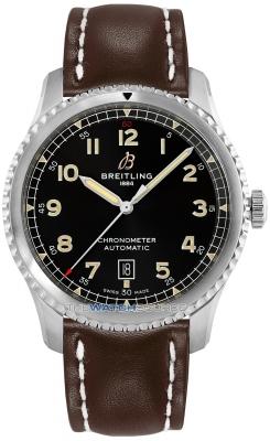 Breitling Aviator 8 Automatic 41 a17315101b1x3 watch