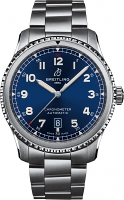 Breitling Aviator 8 Automatic 41 a17315101c1a1 watch