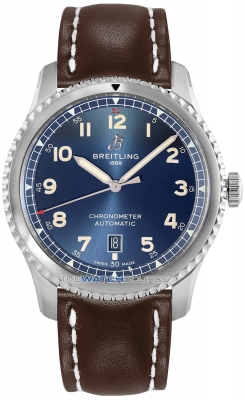 Breitling Aviator 8 Automatic 41 a17315101c1x1 watch