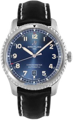 Breitling Aviator 8 Automatic 41 a17315101c1x2 watch