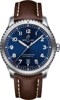 Breitling Aviator 8 Automatic 41 a17315101c1x3 watch