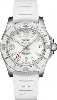 Breitling Superocean 36 a17316d21a1s1 watch