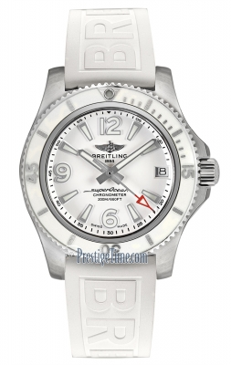 Breitling Superocean 36 a17316d21a1s2 watch