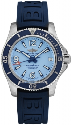 Breitling Superocean 36 a17316d81c1s1 watch