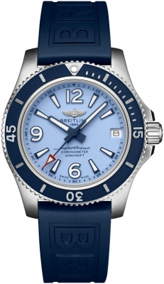 Breitling Superocean 36 a17316d81c1s2 watch