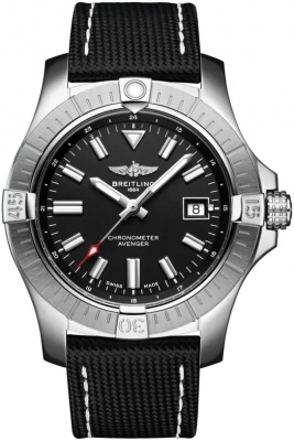 Breitling Avenger Automatic 43 a17318101b1x1 watch