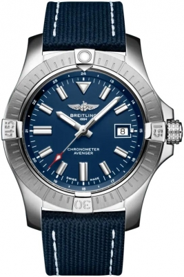 Breitling Avenger Automatic 43 a17318101c1x1 watch