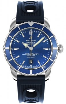 Breitling Superocean Heritage 46mm Mens watch, model number - a1732016/c734-3or, discount price of £2,580.00 from The Watch Source