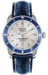 Breitling Superocean Heritage 46mm a1732016/g642-3ct watch