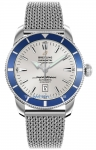 Breitling Superocean Heritage 46mm a1732016/g642-ss watch