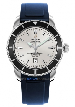 Breitling Superocean Heritage 46mm Mens watch, model number - a1732024/g642-3pro2d, discount price of £2,710.00 from The Watch Source