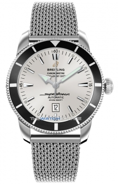 Breitling Superocean Heritage 46mm Mens watch, model number - a1732024/g642-ss, discount price of £2,800.00 from The Watch Source