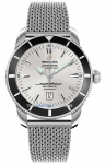 Breitling Superocean Heritage 46mm a1732024/g642-ss watch