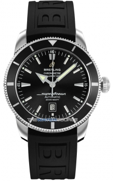 Breitling Superocean Heritage 46mm Mens watch, model number - a1732024/b868-1pro3d, discount price of £2,847.00 from The Watch Source