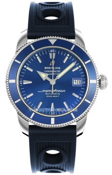 Breitling Superocean Heritage 42 Mens watch, model number - a1732116/c832-3or, discount price of £2,640.00 from The Watch Source