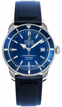 Breitling Superocean Heritage 42 Mens watch, model number - a1732116/c832-3pro2d, discount price of £2,710.00 from The Watch Source