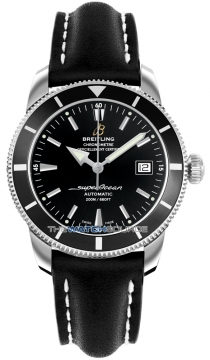 Breitling Superocean Heritage 42 Mens watch, model number - a1732124/ba61-1ld, discount price of £2,620.00 from The Watch Source