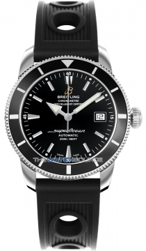 Breitling Superocean Heritage 42 Mens watch, model number - a1732124/ba61-1or, discount price of £2,620.00 from The Watch Source