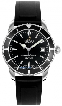 Breitling Superocean Heritage 42 Mens watch, model number - a1732124/ba61-1pro2d, discount price of £2,710.00 from The Watch Source