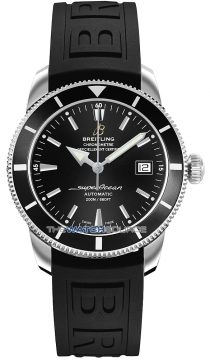 Breitling Superocean Heritage 42 Mens watch, model number - a1732124/ba61-1pro3d, discount price of £2,620.00 from The Watch Source