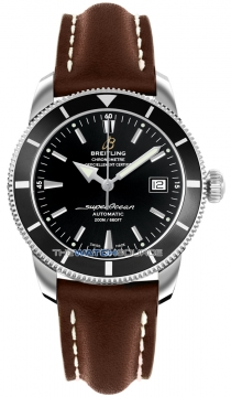 Breitling Superocean Heritage 42 Mens watch, model number - a1732124/ba61-2ld, discount price of £2,620.00 from The Watch Source