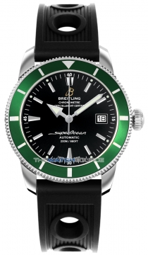 Breitling Superocean Heritage 42 Mens watch, model number - a1732136/ba61-1or, discount price of £2,640.00 from The Watch Source
