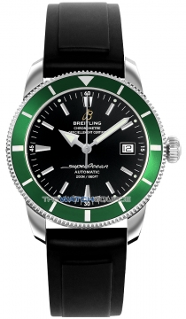 Breitling Superocean Heritage 42 Mens watch, model number - a1732136/ba61-1pro2t, discount price of £2,520.00 from The Watch Source