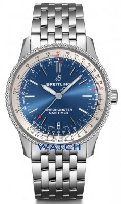 Breitling Navitimer 1 Automatic 38 a17325211c1a1 watch