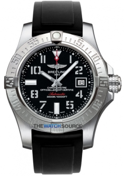 Breitling Avenger II Seawolf Mens watch, model number - a1733110/bc31-1pro2d, discount price of £2,750.00 from The Watch Source