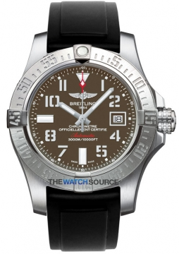 Breitling Avenger II Seawolf Mens watch, model number - a1733110/f563-1pro2t, discount price of £2,550.00 from The Watch Source