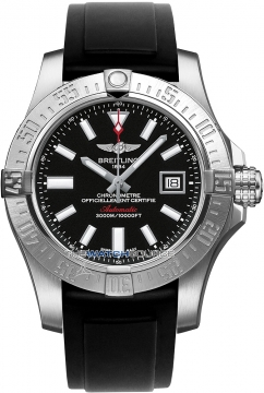 Breitling Avenger II Seawolf Mens watch, model number - a1733110/bc30-1pro2t, discount price of £2,550.00 from The Watch Source