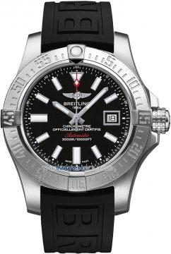 Breitling Avenger II Seawolf Mens watch, model number - a1733110/bc30-1pro3d, discount price of £2,660.00 from The Watch Source